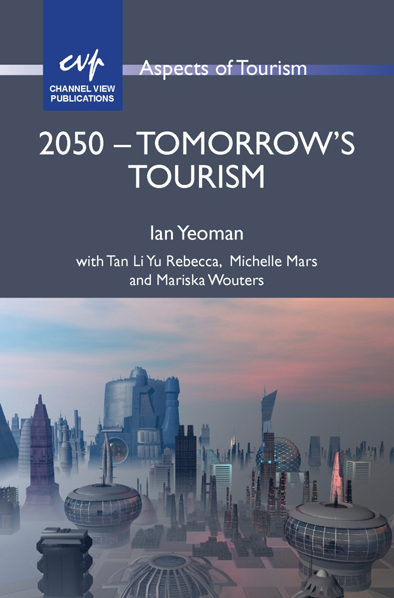 2050 - Tomorrow's Tourism (2012)