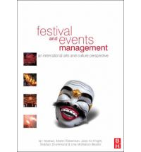 Festival and Events Management: An International Perspective